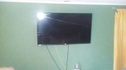 televisor casa o