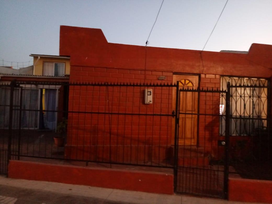 fachada casa v