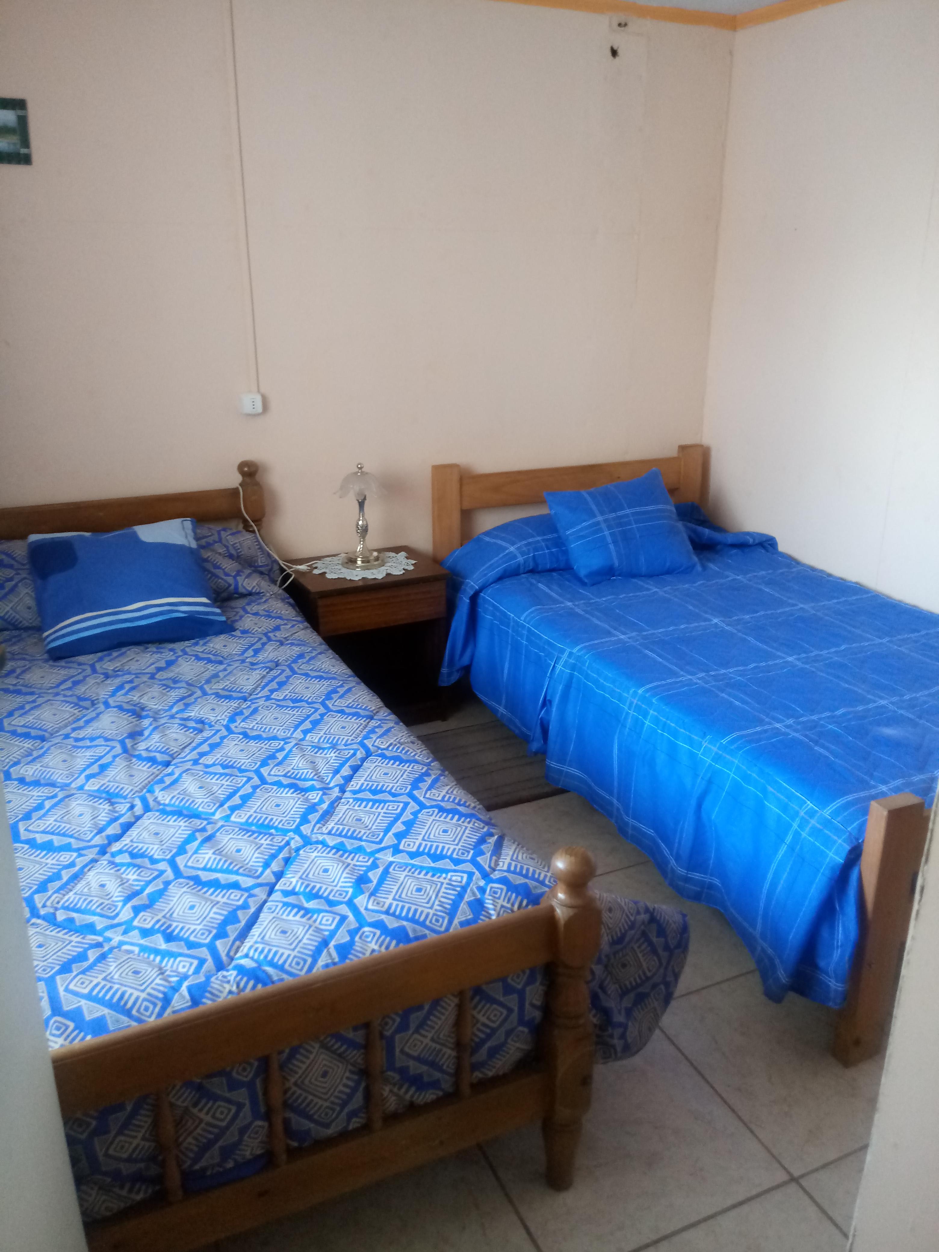2 camas b