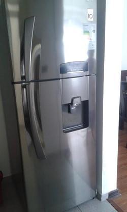 refrigerador ssb