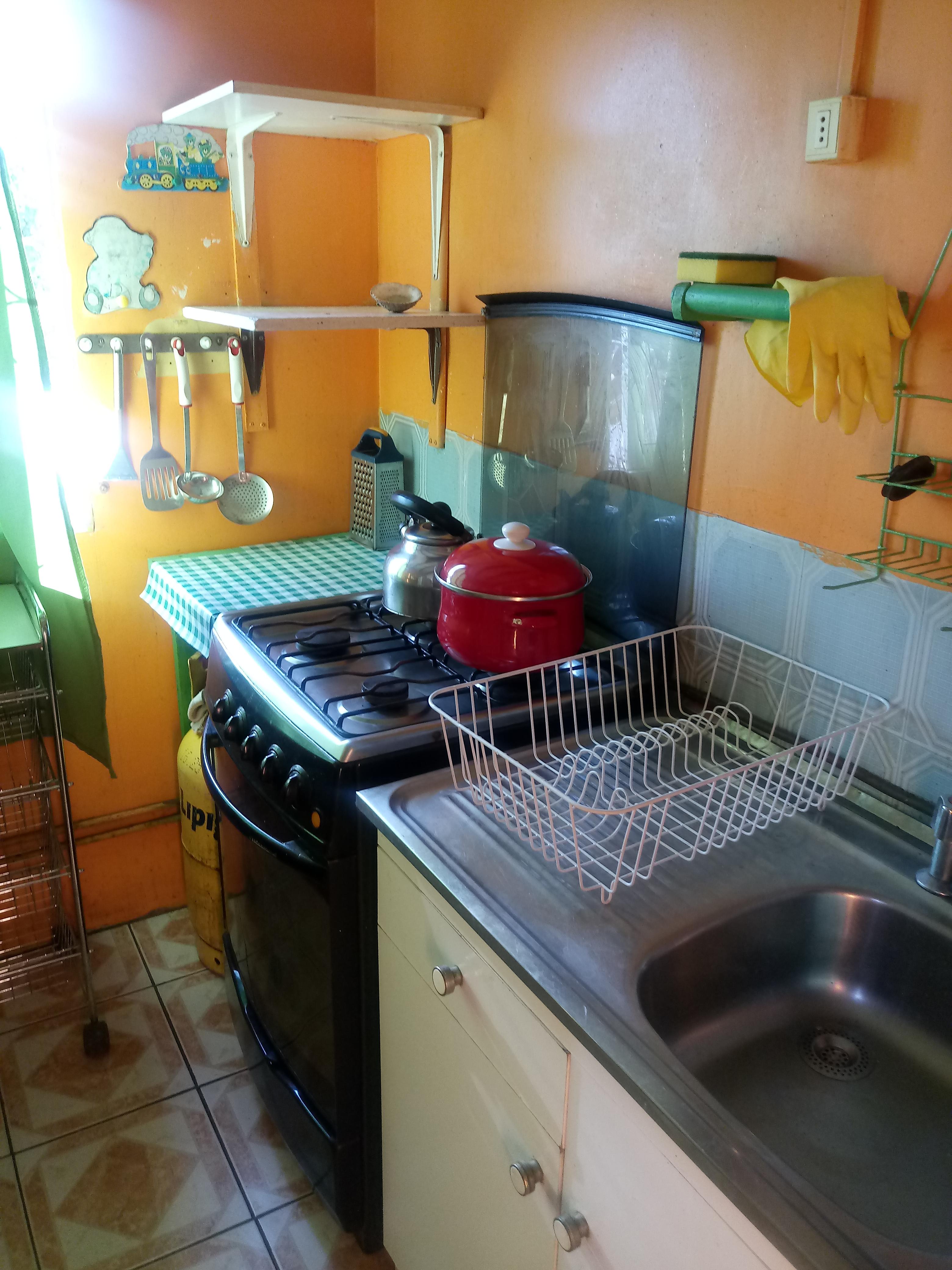 cocina b