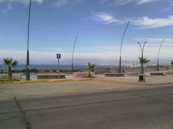 Mirador San Juan Coquimbo