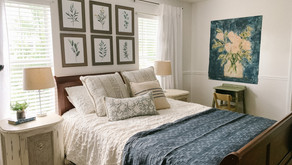 Staging Secrets From a Pro