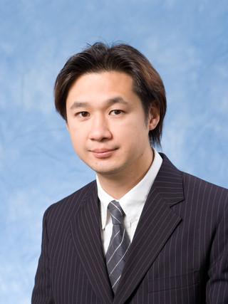DR JOSIAH CHAN