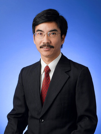 Prof Wong Chi Sum