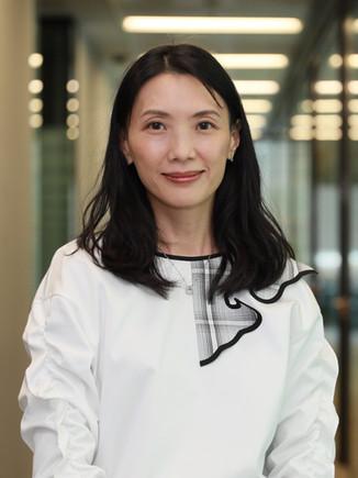 Jeanne Fu