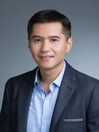Prof Xu Huang