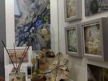 First time at the BCTF Harrogate