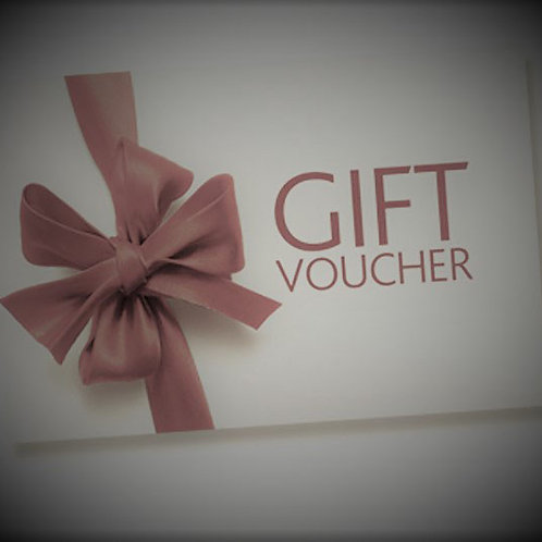 £30 Workshop Gift Voucher