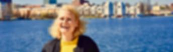 Jeanine Hurte Grünerin und CEO von Effektvoll