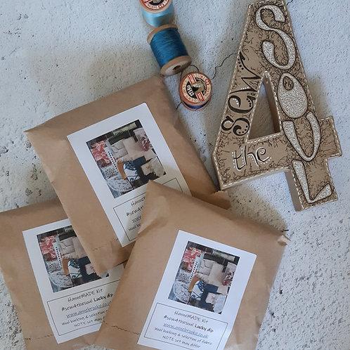 #Sew4thesoul Lucky Dip -starter bag