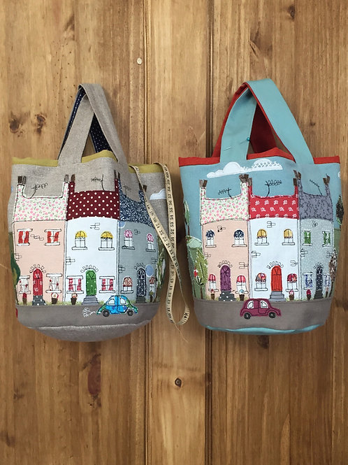 Dear Emma - Project bags23rd and 24th October 221