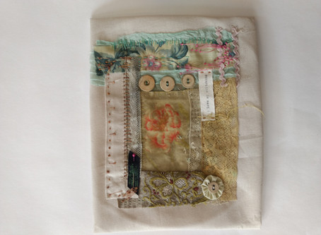 Vintage Fabric workshop
