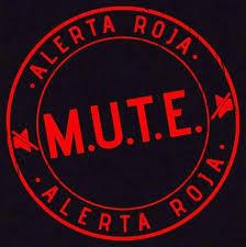#AlertaRoja