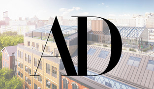 Redevelopment Project Featured in Architectural Digest
