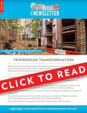 Light the Future Newsletter | June 2017