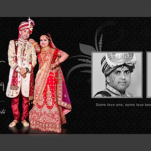 Mukesh weds Anjali