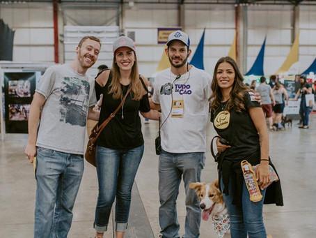 Petxp - O primeiro mega evento petfriendly do Brasil
