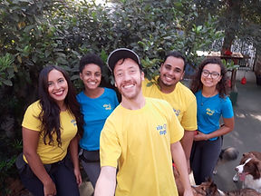 Equipe constantemente treinada | Vila Dogo