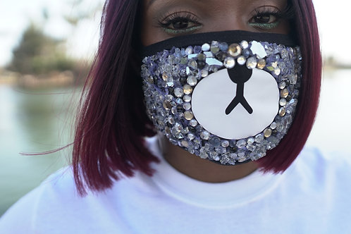 Katana Face Mask (Limited Edition)
