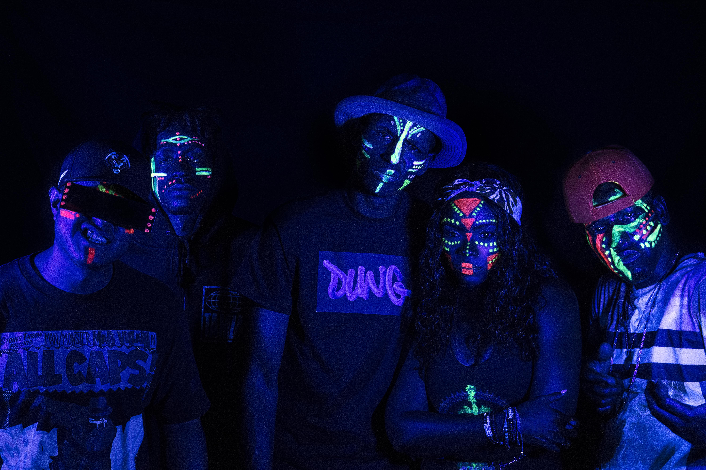 Digital Underground Next Generation