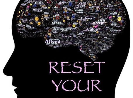 30 Day Challenge - Mind Reset