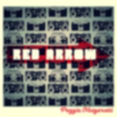 Red Arrow Pozzie Mazerati
