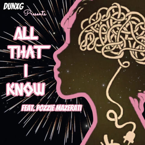 NEW SINGLE - All That I Know