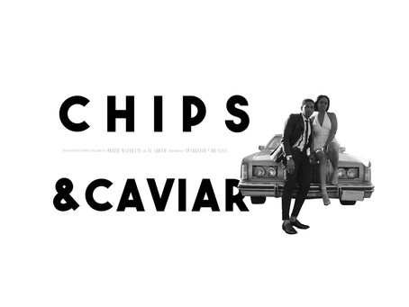 Chips & Caviar Visual Out Now