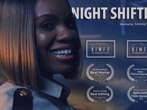 "5x Award Winning Film""Night Shifters"""