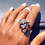 Thumbnail: Melanin Unicorn Ring