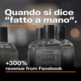 Mine Perfume Lab
