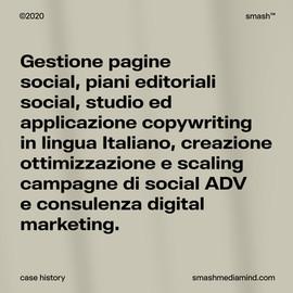 B settecento - Case History
