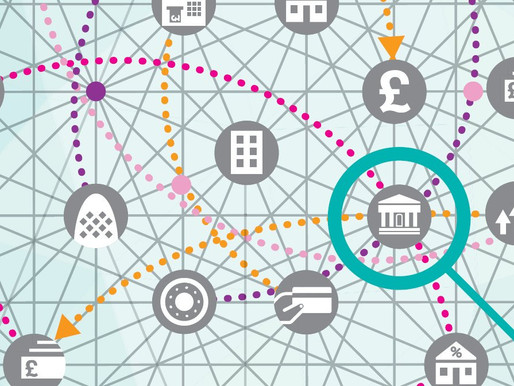 Industry 4.0 and the Parallels for Banking