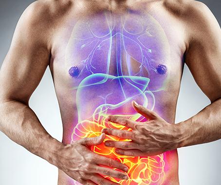 Sindrome dell'intestino irritabile: attenti agli zuccheri
