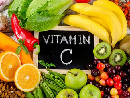 Vitamina C e Coronavirus