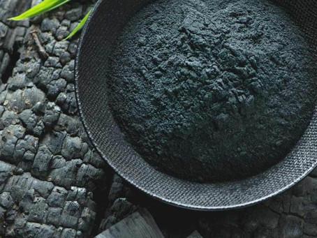 Gas intestinali? Un rimedio dal carbone attivo