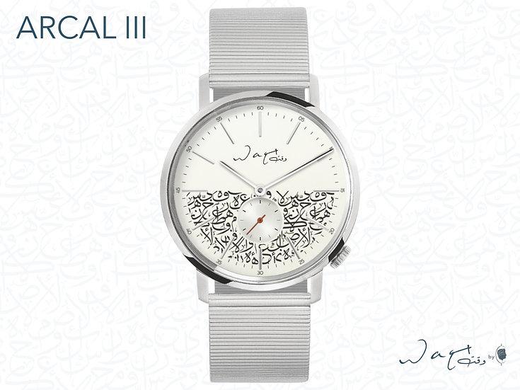 WAQT ARCAL III