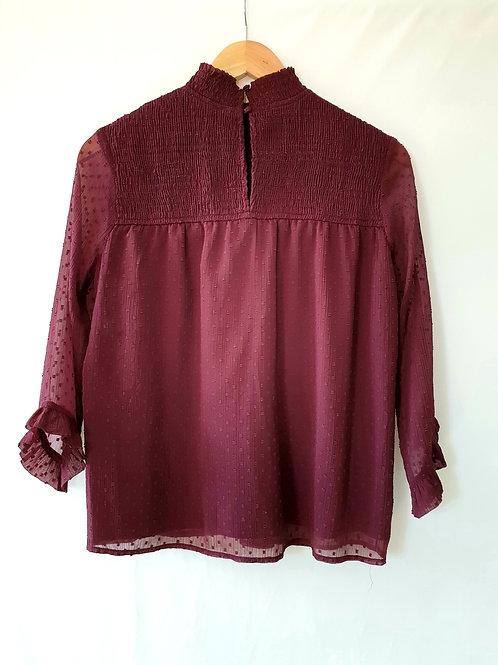 Këmishë e kuqe