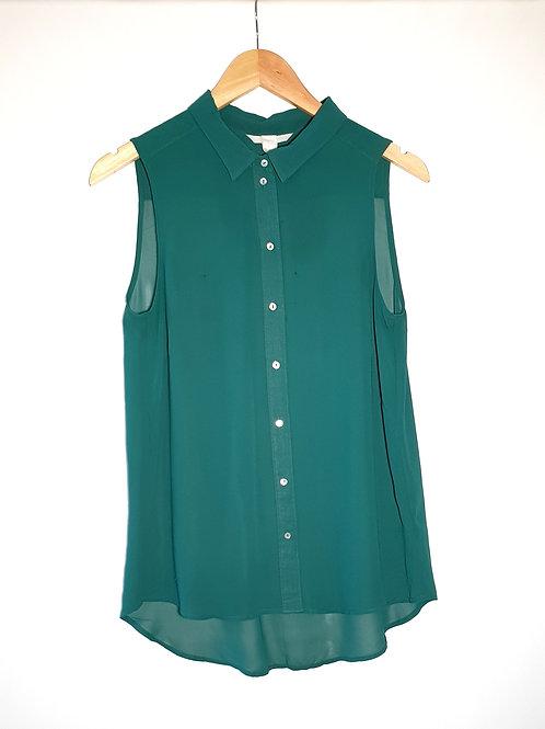 Këmishë jeshile