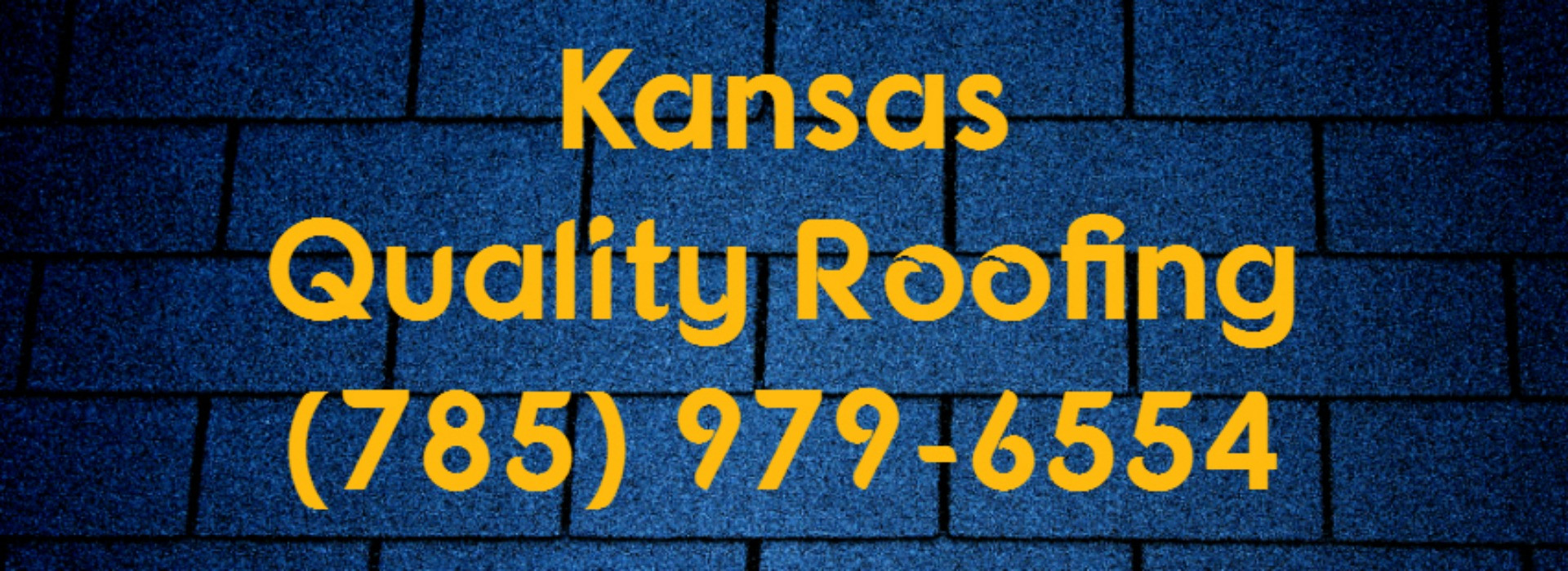 Kansas Quality Roofing Lawrence Topeka Joco