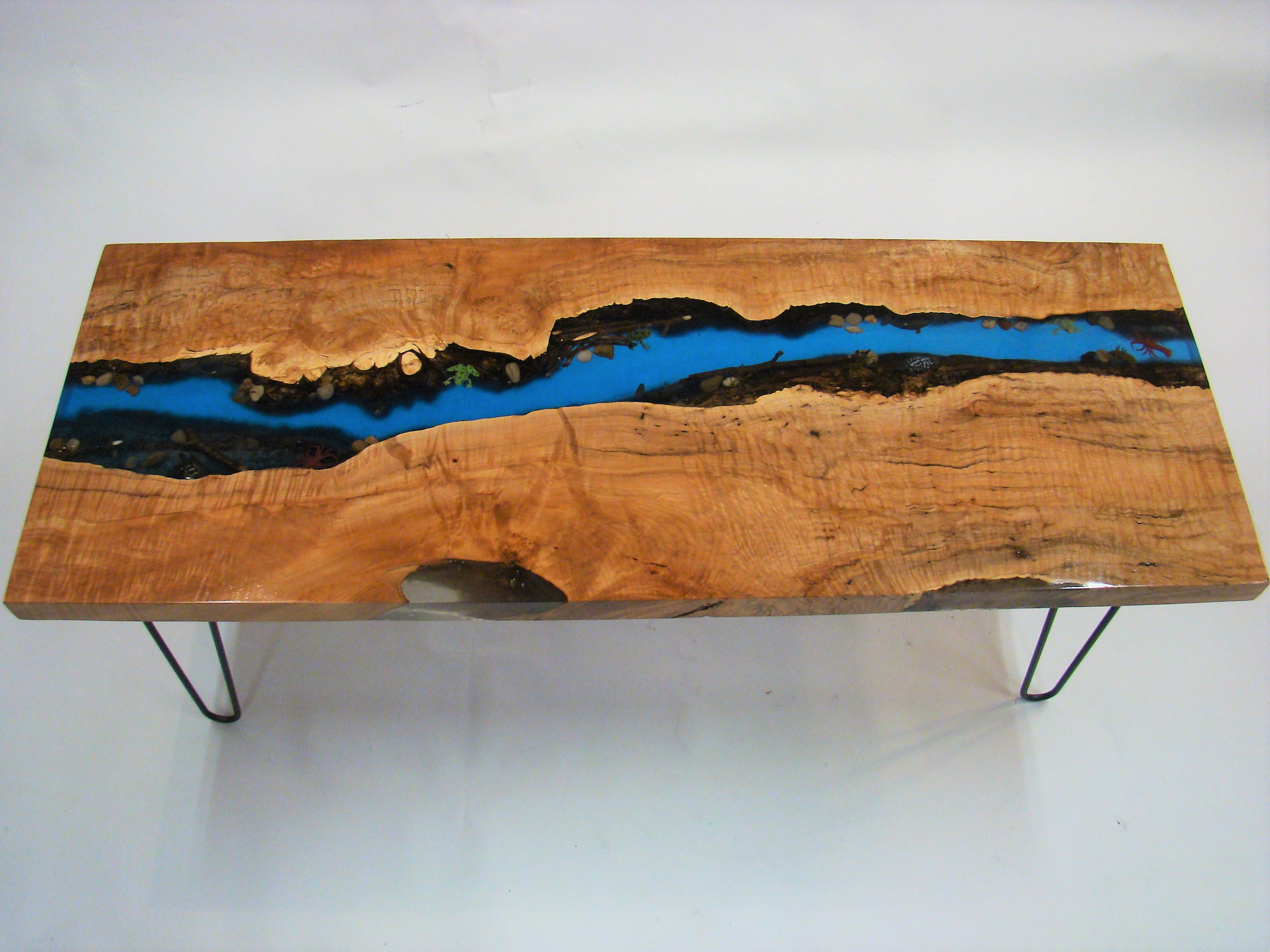 Epoxy Furniture photos (15)