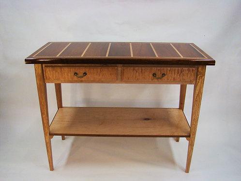 """Console Table  49-1/2""""L x 22""""W x 38""""H"""