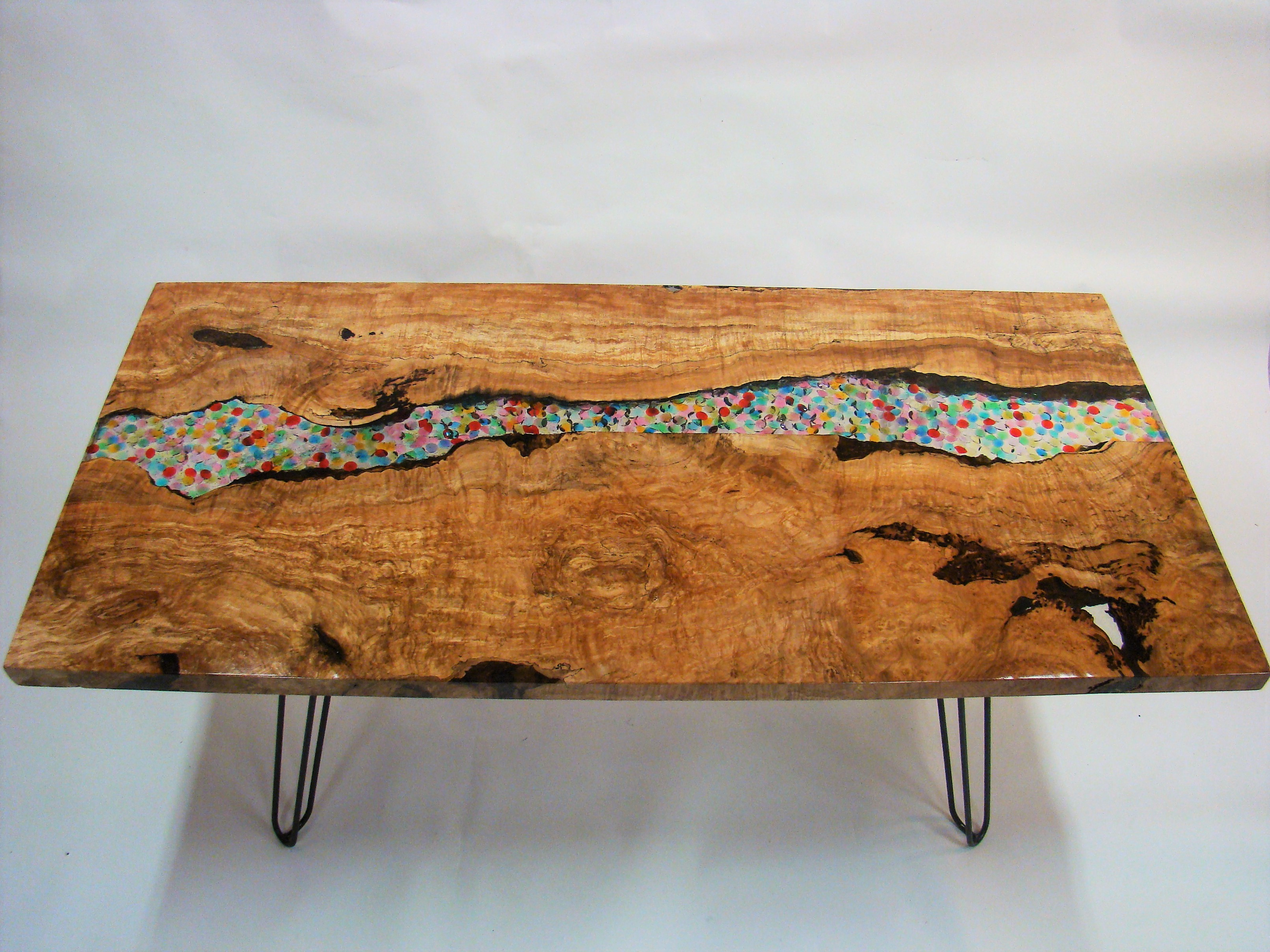 Epoxy Furniture photos (6)