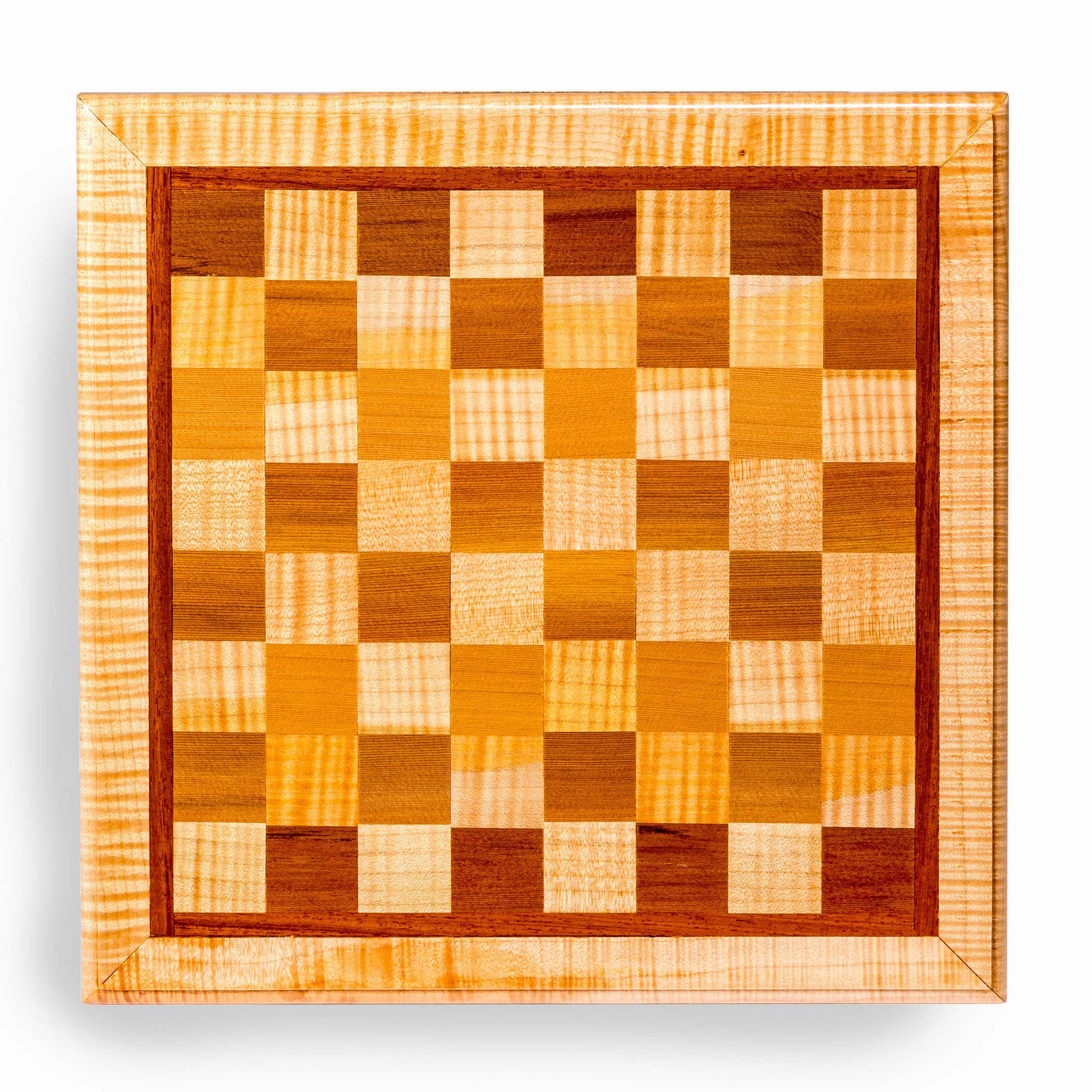 Chess_CheckerBoard