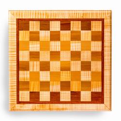 Chess_CheckerBoard
