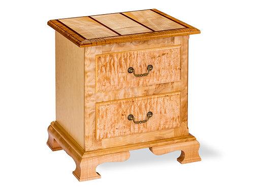 """Dresser Night Stand 23""""L x 19-1/2""""W x 26""""H"""