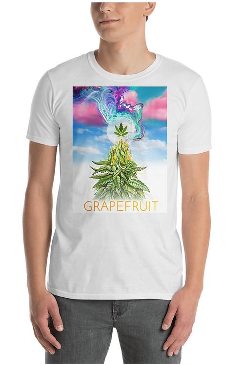 The Grapefruit- Cascadia Gardens Strain Shirt
