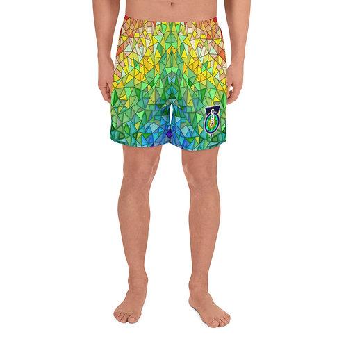 Mens Long Shorts- CGD Original