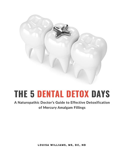 The 5 Dental Detox Days